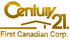 Century 21 First Canadian