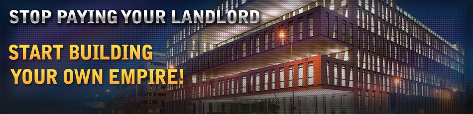 London Ontario Stop Paying Your Landlord